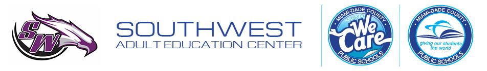 Southwest Miami Adult Education Center